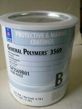 Sherwin Williams General Polymers 3569 Part B -Multi Purpose Epoxy Hardener