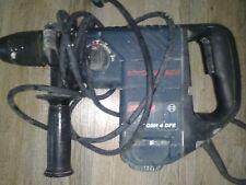 Bosch Bohrhammer GBH 4 DFR Professional, SDS