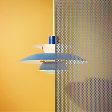 PH5 Pendant Lights Chandelier Creative Modern Minimalist UFO Ceiling Fixtures US
