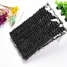 Hot Traceless Elastic Telephone Wire Cord Head Ties Hair Band Rope Ponytail Ring