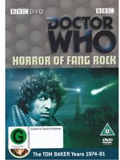 Doctor Who - Horror of Fang Rock 1977 DVD 1993 Region 2