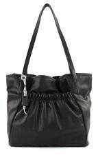 ESPRIT Darcy Shopper Schultertasche Tasche Black Schwarz Neu