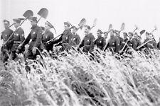 WW2 - Chantiers de Jeunesse - Départ au travail au camp de Marchezais en août 41