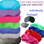 TRAVEL EYE MASK, SLEEP SLEEPING COVER REST EYEPATCH BLINDFOLD MIXED COLOURS NEW <br/> 18 Colours Available, Mixing colours OK, Wholesale FAST