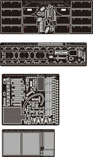 Alliance Model Works 1:35 Leclerc Series 2 Detail Set -Tamiya #LW35056