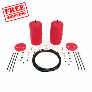 AirLift Air Lift 1000 SPRING KIT for JEEP GRAND CHEROKEE WK2 2011-2020
