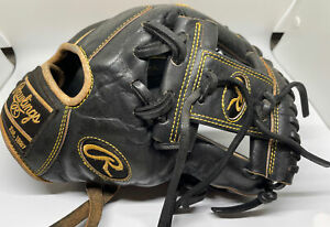 Rawlings Heart of the Hide 11.5 inch infield glove