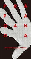 PROPAGANDA-THE SECRET TAPES OF DR.MABUSE-JAPAN 8CM CD Ltd/Ed C94