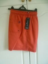 M&S Blue Harbour Swim Shorts - BNWT medium size