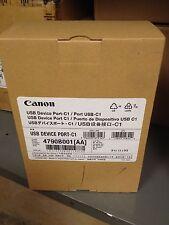 Canon USB Device Port-C1 Port USB C1 4790B001AA