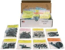 1972-73 Chevrolet Camaro Z28 Small Block 350 Master Engine Fasteners Kit
