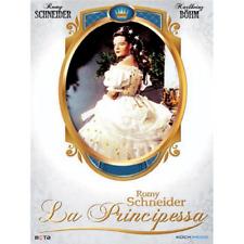 Koch Media DVD Romy Schneider - la Principessa