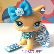 Littlest Pet Shop LPS Bow Clothes Accessories Skirt Custom Lot *CAT NOT INCLUDED