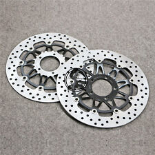 Floating Front Brake Disc Rotor For Ducati 749 796 848 899 998 999 Monster 1100