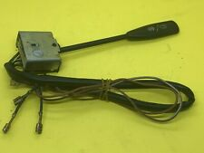VW Bus Type 2 Bay Window 1973-1974 SWF Turn Signal Switch 211953509H Genuine NOS