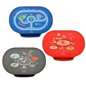 Bibetta Children's and Baby Neoprene Waterproof Placemat with Pocket