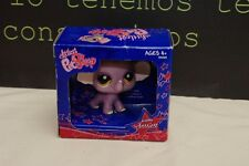 Littlest Pet Shop NIB Sassiest Elephant #1086