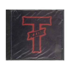 T-Ride CD T-Ride (Nuevo Sellado / Mismo) Hollywood Records Sellado 5021457005528