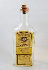 Watkins Double Strength Imitation Vanilla Extract 11 FL. oz. Glass Bottle w/Cork