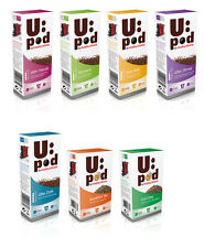 U:pod 70 Nespresso® Compatible Coffee Capsules