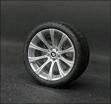 1/18 Tuning BMW M5 E60 original Felgen-Satz inkl.Sport-Bremse