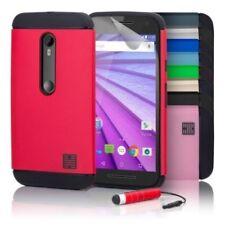 Carcasas mate Para Motorola Moto G para teléfonos móviles y PDAs