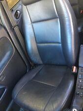 Saab 900/ 2 Innenausstattung Ledersitze Schwarz #guter Zustand