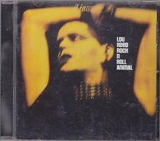 LOU REED - rock 'n' roll animal CD