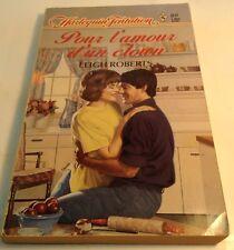 Book in French POUR L'AMOUR D'UN CLOWN Livre en Francais HARLEQUIN TENTATION