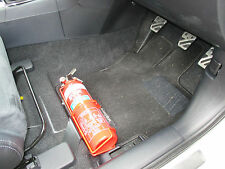 Fire Extinguisher Brackets - Suits Mitsubishi Evo X (CZ9A)