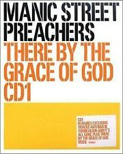 MANIC STREET PREACHERS  -  THERE BY THE GRACE OF GOD