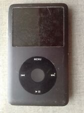 Ipod Classic 120GB WATER DAMAGED