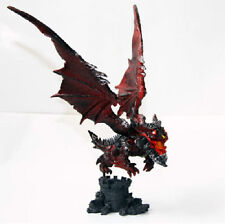 World of Warcraft WOW Cataclysm Dethling Maquette Souvenir Statue Figure