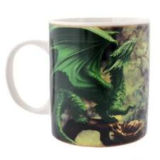 Age of Dragons by Anne Stokes: Forest Dragon Ceramic Mug