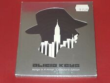 Songs in A Minor [Collector's Edition] by Alicia Keys 2CD+DVD