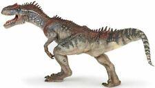Allosaurus - Papo Carnivore Dinosaur Rust