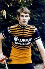 Cyclisme, ciclismo, wielrennen, radsport, PERSFOTO'S ORMAS-SHARP 1976