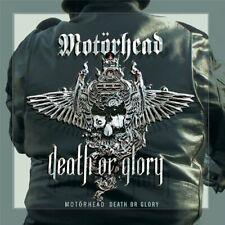 "Motorhead-Death Or Glory Vinyl / 12"" Album NEW"