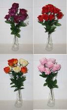 Bush Rose Flowers & Floral Décor