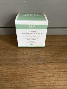 REN Evercalm Overnight Recovery Balm £42