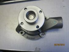 Ford Lehman/British water pump. Marine diesel. Ford Industrial. DORSET