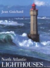 North Atlantic Lighthouses, Ken Trethewey, Acceptable Book