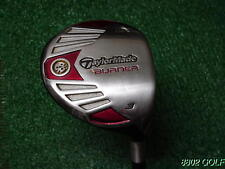 Nice Taylor Made Burner 15 degree 3 Wood UST Proforce V2 76 Graphite Regular
