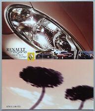 V03717 RENAULT MEGANE MK1 PHASE 2 COUPE & CABRIOLET 'SPORTWAY'
