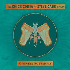 The Chick Corea And Steve Gadd Band - Chinese Butterfly (NEW 2CD)
