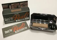Benefit They're Real Duo Shadow Blender Lidschatten - Bombshell Brown 3,5g