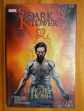 Marvel, HC, Stephen King The Dark Tower The Long Road Home, #1-5, Brand New