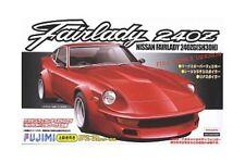 Fujimi 038100 1/24 Nissan Fairlady 240ZG (SH30H)