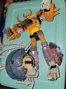 Transformers Armada Unicron Figure NOT COMPLETE