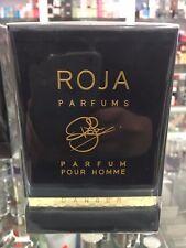 ROJA PARFUMS DANGER POUR HOMME EAU DE PARFUM 50 ML